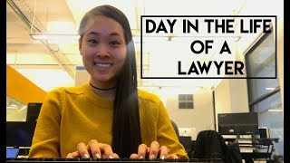 Download Day in the Life of a Lawyer in New York (working at a tech start up!) Video