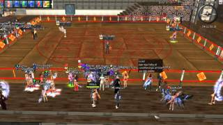 Download Ran Online GS Tournament III- Part II Archer & Shammy Video