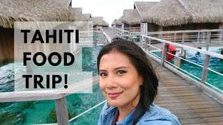 Download TAHITI Food Trip! (Eating My Way Around Papeete and Moorea) Video