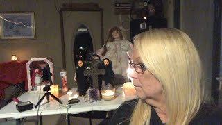 Download Live with the creepy dolls! Video