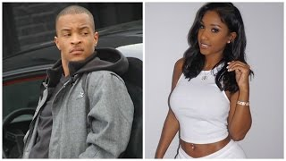 Download Bernice Burgos Lied About The Relationship Status with Very Married T.I to Tiny! Video