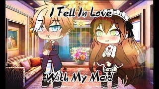 "Download [] ""I Fell In Love With My Master"" [] WARNING: 13+ [] GLMM Gachaverse [] READ DESC!!! [] Video"