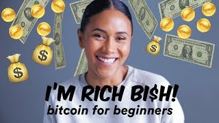 Download Bitcoin Cryptocurrency for Beginners 💰 Video