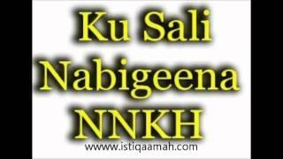 Download Nabi Amaan: Axmad Nabi Muhamad Yaa Shaafical Qiyaamah {Somali} Video