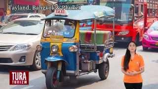 Download Bangkok & Phuket Turu Video