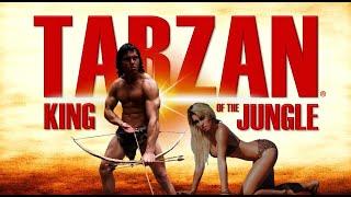 Download TARZAN: King of the Jungle 2012 Video