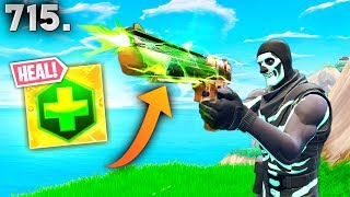 FORTNITE CUBE IS CRACKING!! LOOT LAKE PORTAL OPENING RIGHT NOW