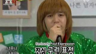 Download [ENG SUB] MBLAQ - Idol Army Ep. 12 (Transfer Girls) 1/5 Video