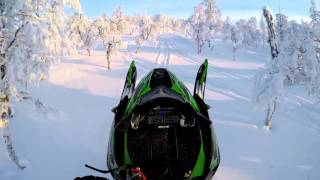 Download Arctic Cat M6000, Jan 2016 Video