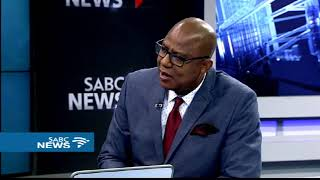 Download Transport Minister Maswanganyi to meet SA, Zim aviation authorities Video