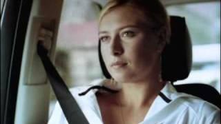 Download Sharapova - Nike Commercial 'I feel pretty' Video