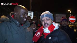 Download Man City 2 Arsenal 1 | Our Title Hopes Are DEAD!!! (Troopz Rant) Video