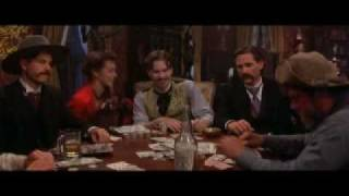 Download Scenes from... Tombstone - ″Let's Have A Spelling Contest!″ Video