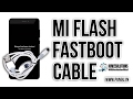 Download How to make deep flashing cable Xiaomi, flash Mi Max/Redmi/3s/Note 3/4 with fastboot cable Review Video