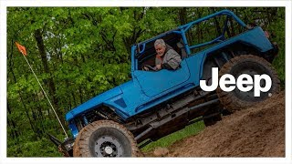 Download Jeep® | Silver Lake Sand Dunes | Greatest Weekend of the Summer Video