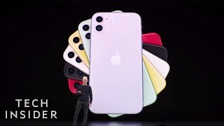 Download Apple's 2019 iPhone Event In 12 Minutes Video