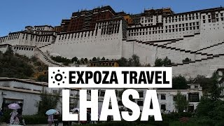 Download Lhasa Vacation Travel Video Guide Video