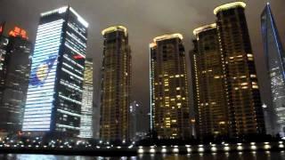 Download Shanghai China - Never Sleeping City Video