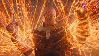 Download 5 Avengers Infinity War BLU-RAY BONUS Clips & Scenes Video