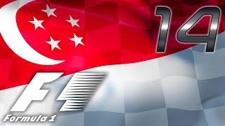 Download 2017 Round 14 - Gran Premio de Singapur - Carrera completa Video