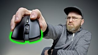 Download The Wireless Mouse That NEVER Needs To Be Charged!! Video