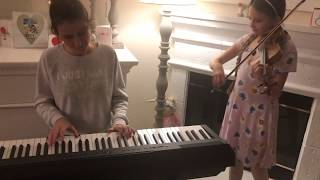 Download Changes - XXXTentacion - Karolina Protsenko with Mom - Violin and Piano Cover Video