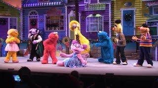 Download A Sesame Street Christmas Full Show, SeaWorld - With Elmo, Abby, Big Bird, Ernie & Bert Video