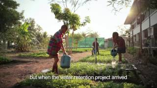Download Every Bottle Has A Story - RAKNAM Community Water Project, Northeast Thailand Video