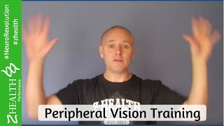 Download Peripheral Vision Training Video