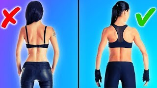 Download 23 GYM HACKS YOU SHOULD KNOW Video