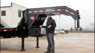 Download Hydraulic Jack Demo - PJ Trailers Gooseneck Video