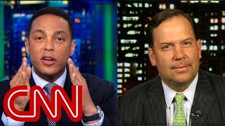 Download Don Lemon to analyst: You're lying to my face Video