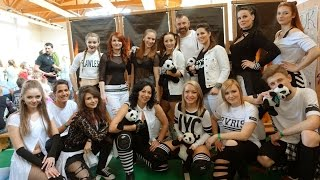 Download M Dance crew KM Like A Pandaaááá O Valašský klobúk 2017 hd Video