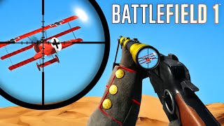 Download BATTLEFIELD 1 FAILS & Epic Moments! #1 (BF1 Funny Moments Beta Gameplay Montage) Video