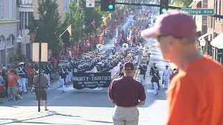 Download Homecoming highlights 2016 Video