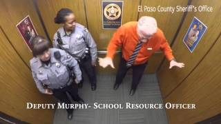 Download Dancing El Paso County Sheriff's Deputies Video