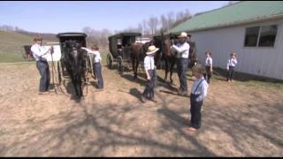 Download Amish Gather for Last Time Before Prison Video