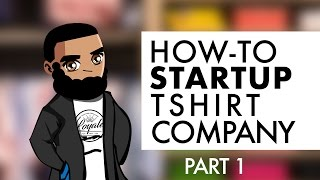 Download This is How You Start an Apparel (T-Shirt) Business | Part 1 Video