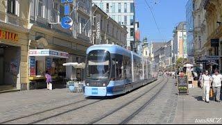 Download Straßenbahn Linz Video