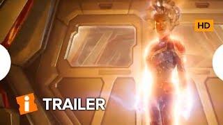 Download Capitã Marvel | Trailer 2 Legendado Video