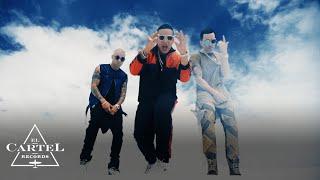 Download Daddy Yankee & Wisin y Yandel - Si Supieras (Video Oficial) Video