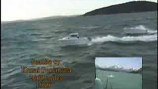 Download Glacier Bay Catamarans Part 1 Video