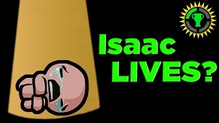 Download Game Theory: Does Isaac DIE?!? Binding of Isaac Rebirth's Endings EXPLAINED. Video