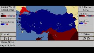 Download Turkish War of Independence Every Day Video