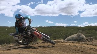 Download Grant Langston: Motocross Training with the Champ (Trailer) Video