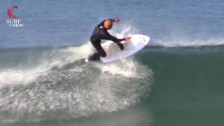 Download Rusty Surfboards ″Chew Toy″ Review with Noel Salas Ep. 26 Video