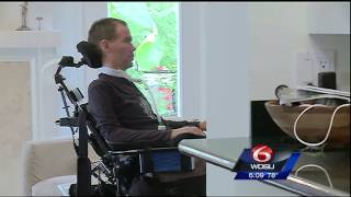 Download One-on-One with Steve Gleason (part 1 of 2) Video