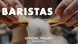 Download Baristas (2019) | Official Trailer HD Video