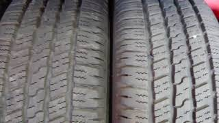 Download ARE GOODYEAR TIRES JUNK? (REAL FACTS) Video