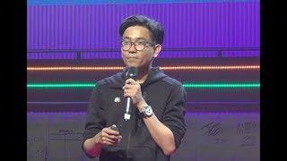 Download ผมรู้ว่าคุณอยากดูอะไร | Chalakorn Panyashom | TEDxBangkok Video